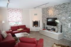 home luxus ferienhaus residenz am see. Black Bedroom Furniture Sets. Home Design Ideas